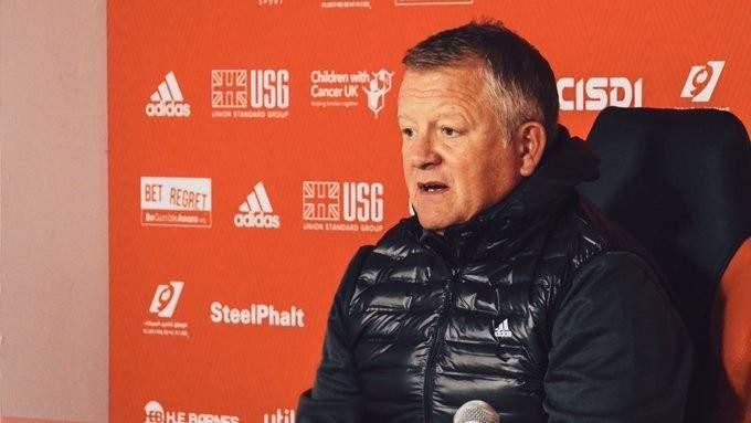 وايلدر: الفريق لعب بشكل جيد في اللقاء الاخير