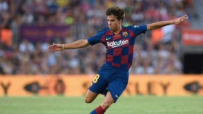 برشلونة يتجه لتمديد عقد بويج