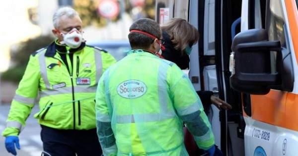 لاعب إيطالي يُصاب بفيروس كورونا