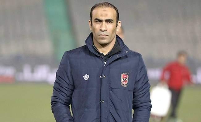 عبد الحفيظ يحذر من قوة  طلائع الجيش في نهائي كأس مصر