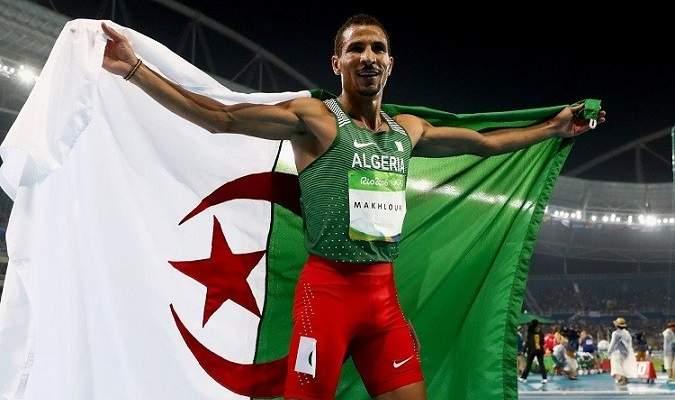 مخلوفي: أنا رياضي نظيف ولن أتغير وهدفهم تشويه الرياضة الجزائرية من خلال شخصيتي