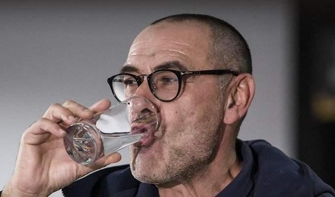 ماوريسيو ساري يكشف عن تفاصيل خطته بعد إسقاط فيورنتينا