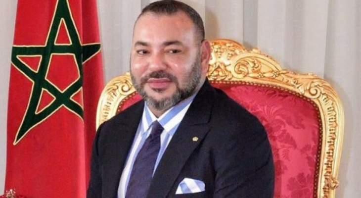 ملك المغرب يهنّئ نهضة بركان بعد الفوز بالكونفدرالية