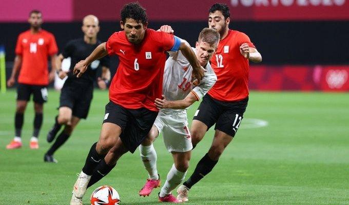 أحمد حجازي: حقّقنا نقطة مهمّة جدا أمام اسبانيا