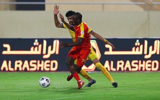 الدوري السعودي: القادسية يحقق فوزه الثاني والباطن يغلب الرائد