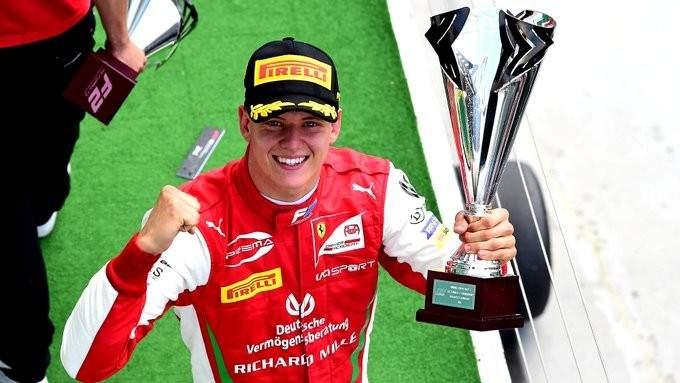 فورمولا 2 تكشف عن سباقات موسم 2021