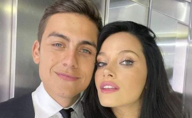 صديقة ديبالا: باولو يعاني من مشاكل في التنفس