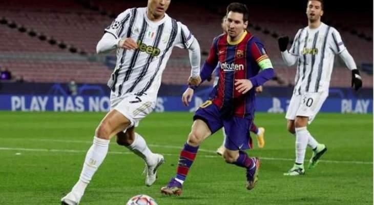 رونالدو، ميسي، زلاتان؛ من هو المهاجم الذي سجل أكبر عدد من الأهداف في هذا القرن؟