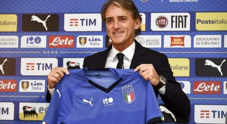 من هو اللاعب الذي يريده مانشيني في المنتخب الايطالي ؟
