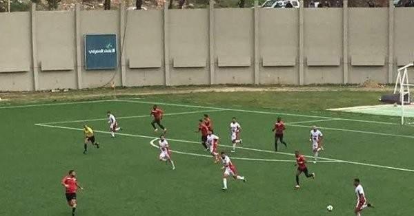 خاص: اهم مواجهات الدوري اللبناني لكرة القدم في هذا الاسبوع