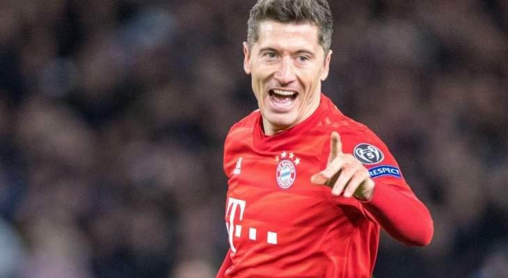 خاص: افضل خمسة لاعبين في ذهاب دور الستة عشر من دوري أبطال أوروبا