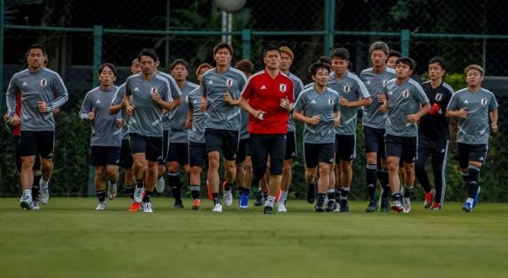 كوبا أميركا 2019: اليابان تعول على خبرة كاواشيما لبناء فريق أولمبياد 2020