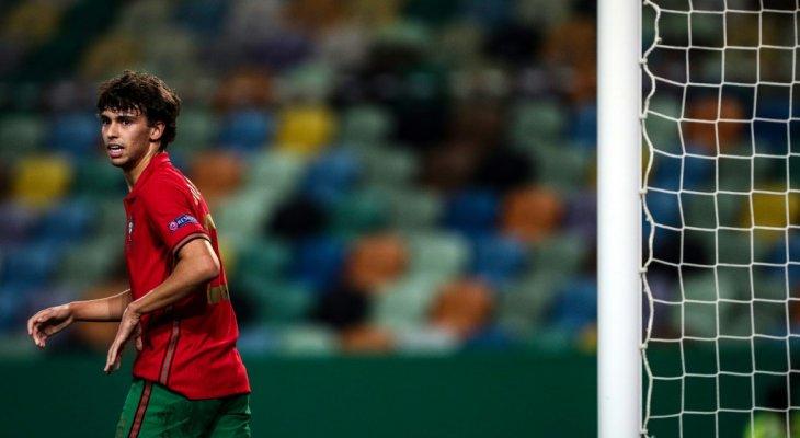 كأس أوروبا: فيليكس، ديمبيلي، موسيالا، بيدري، وسانشو... خمسة واعدين للمتابعة