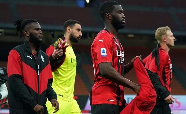 الدوري الايطالي: تعادل سلبي يؤجل حسم مصير ميلان إلى الجولة الأخيرة