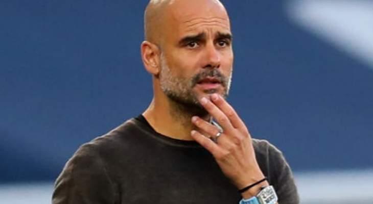 غوارديولا: بالمر لديه مستقبل جيد في مانشستر سيتي