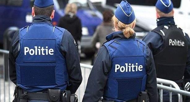 شرطة بلجيكا تقوم بمداهمات في سبع دول بسبب تورط اندية بمراهنات مشبوهة
