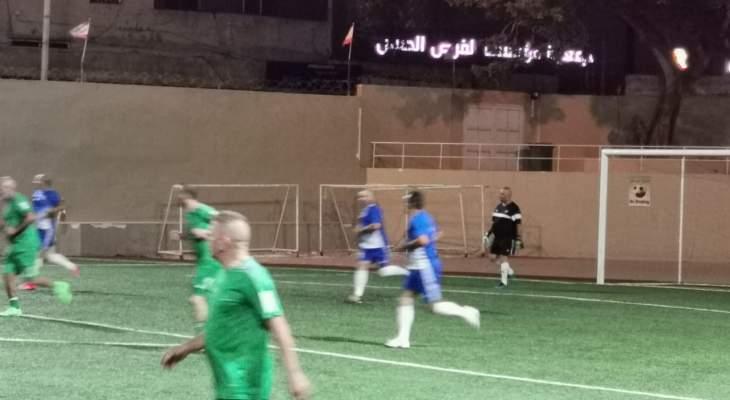 الحكمة بيروت يوقع مع 6 لاعبين دفعة واحدة