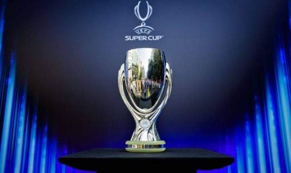 كأس السوبر الاوروبي بين بايرن واشبيلية في 24 ايلول المقبل
