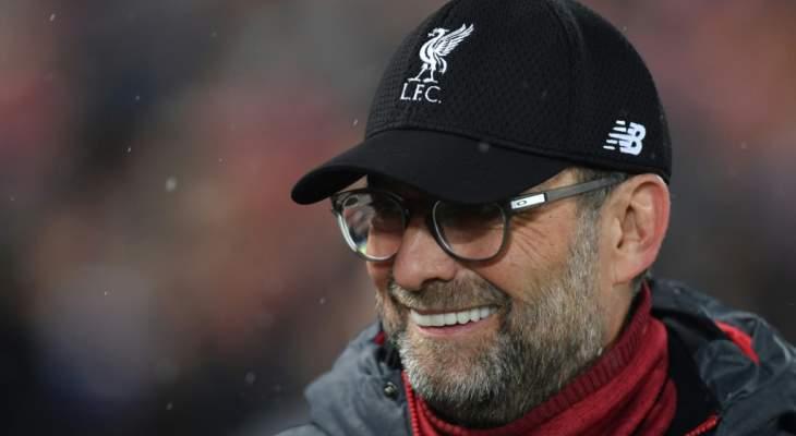 لاعبو ليفربول يستمتعون بالعودة الى التدريبات الجماعية