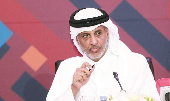 آل ثاني: كأس العرب ستكون فرصة لإختبار ما أعدته قطر للمونديال