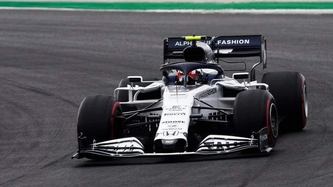 غاسلي: كانت السيارة في سباق البرتغال جيدة جداً