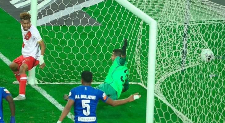 خاص : أبرز الأحداث الكروية العربية التي حصلت في أهم الدوريات العربية لهذا الأسبوع
