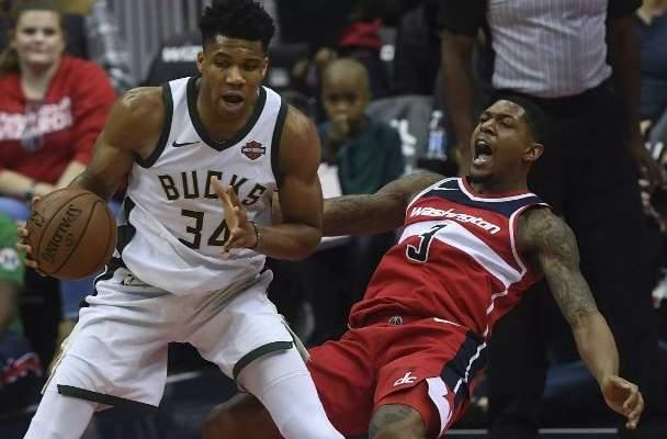 NBA: كليفلاند يحافظ على مركزه في قاع الترتيب وميلووكي يتراجع الى الوصافة