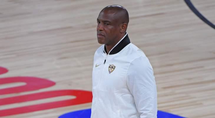 توني براون يغيب عن مباريات NBA للموسم الحالي بعد تشخيصه بالسرطان