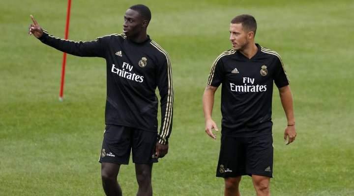 جماهير ريال مدريد وبلجيكا تنتظر الخبر السار!