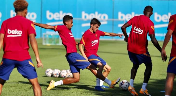 برشلونة يكشف عن ثاني ودياته استعداداً للموسم الجديد