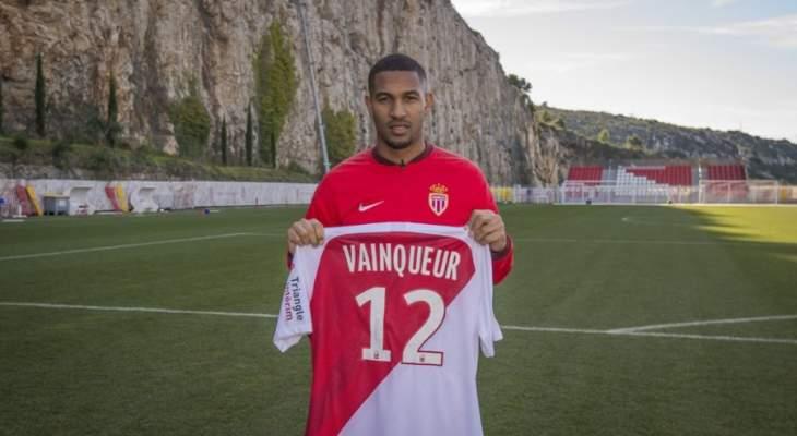 رسمياً: فانكيه يدعم صفوف موناكو