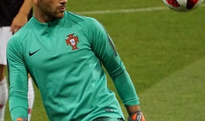 اصابة ثانية لـ كورونا في المنتخب البرتغالي
