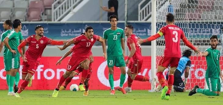 خاص : نظرة سريعة على مبارتي الدور نصف النهائي لكأس الخليج