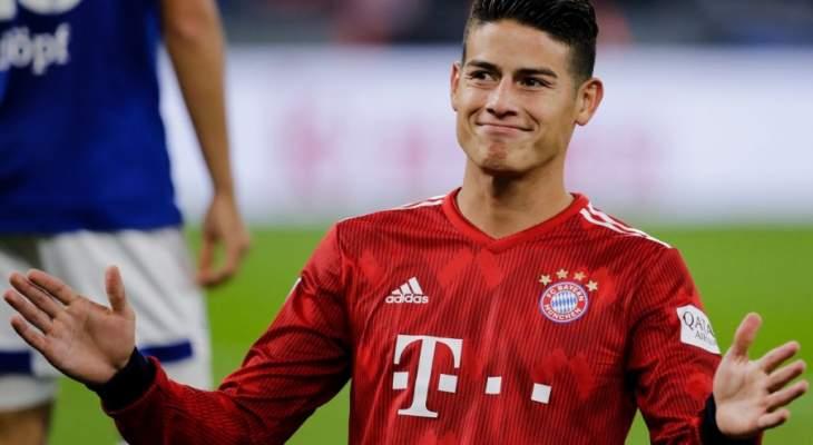 رودريغيز: أنا حقا أريد مواجهة ليفربول!