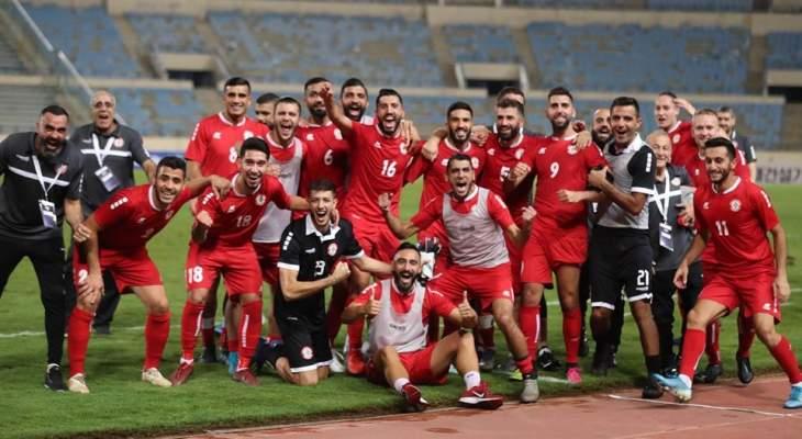 خاص: لماذا تحمل مباراة لبنان وكوريا الشمالية هذه الاهمية؟