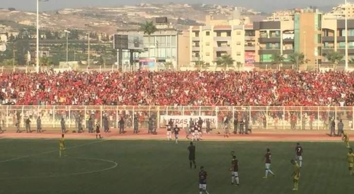 خاص: ماذا تحمل الجولة الاخيرة من الدوري اللبناني في كرة القدم؟