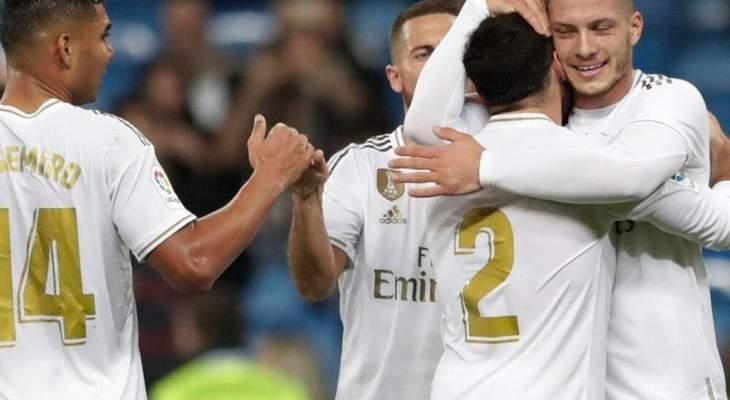 نجم ريال مدريد مرشح للإنتقال إلى برشلونة