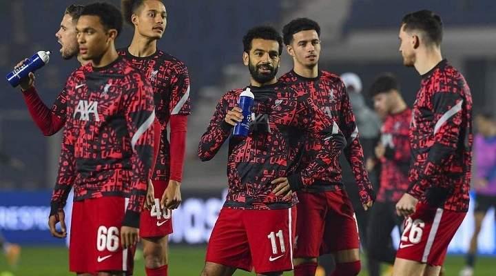 لايبزيغ يطلب إعفاء ليفربول قبل موقعة دوري الأبطال