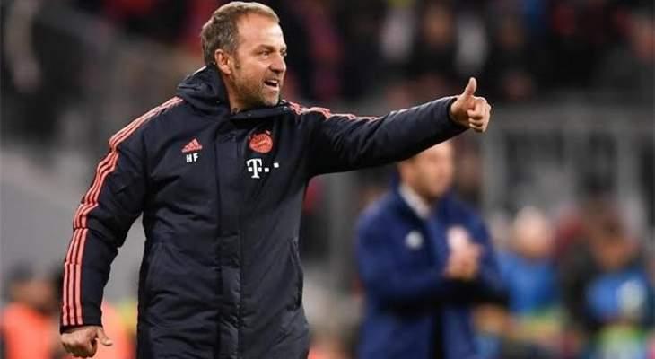 مدرب بايرن يغازل توخيل: واحد من أفضل المدربين الألمان