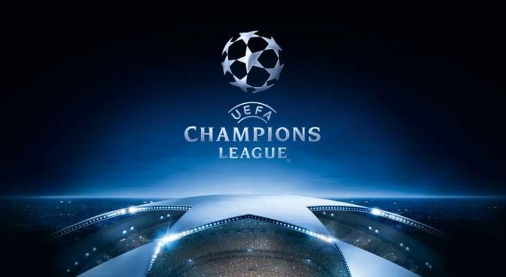 بنفيكا أمام امتحان صعب بالتصفيات النهائية لدوري أبطال أوروبا