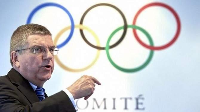 باخ: الرياضة عنصر أساسي في مكافحة كورونا