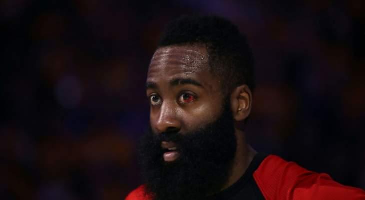 مونديال السلة 2019: هاردن سيغيب عن المنتخب الأميركي