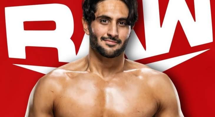 """منصور الشهيل المنضم حديثًا إلى """"الرو"""" يوجه كلمة للجمهور السعودي"""