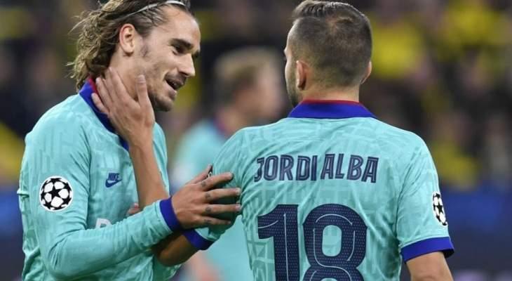 برشلونة ينتظر منقذه في الكلاسيكو
