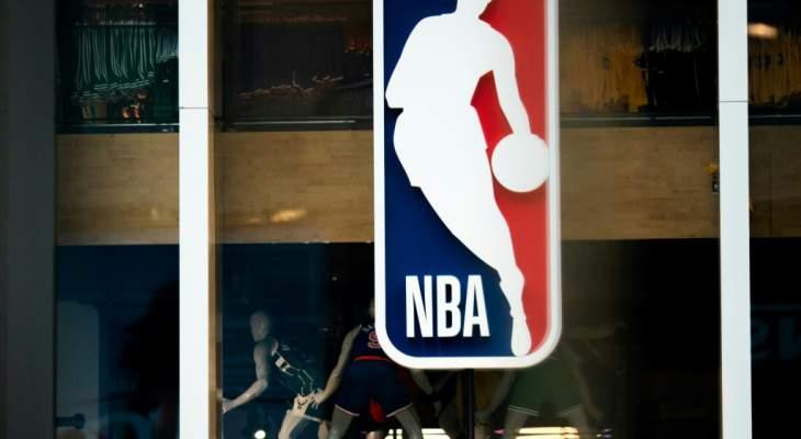 """الدوري الأميركي للمحترفين: محادثات """"تمهيدية"""" لاستئناف  NBA في فلوريدا"""