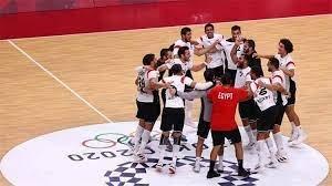 أولمبياد طوكيو: مصر تسعى لتحقيق انجاز تاريخي في كرة اليد
