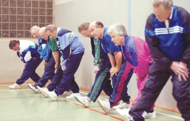 اهمية وفوائد الرياضة لمرضى القلب