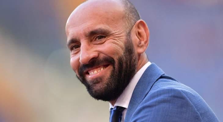مونشي سعيد بالعودة إلى منصب المدير الرياضي في إشبيلية