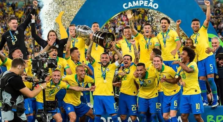 خاص: البرازيل كسرت مفاجآت الببرو باعتمادها على الخبرة وعاملي الارض والجمهور