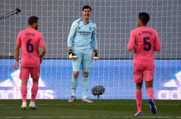 الليغا: ريال مدريد الباهت يسقط امام قادش المفاجأة